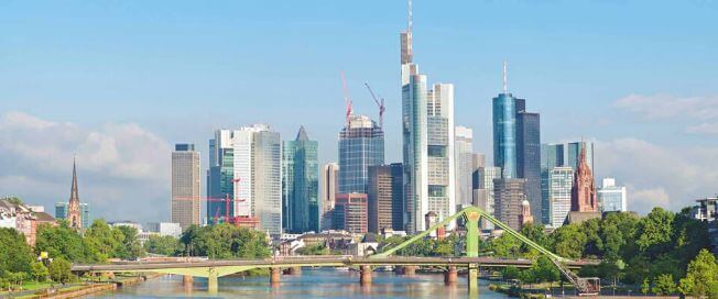 Bankrecht in Frankfurt am Main